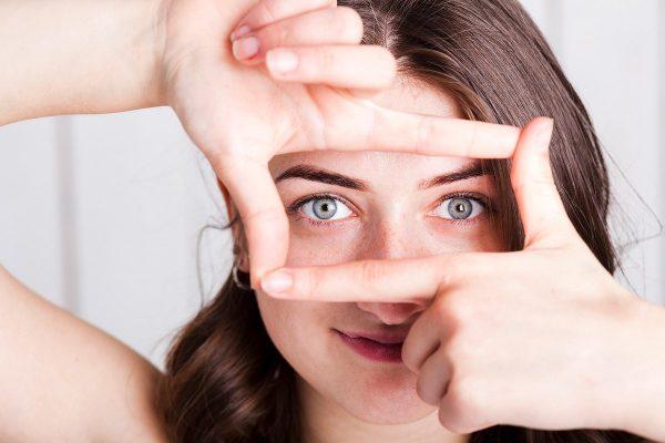 Convergenza occhi e postura