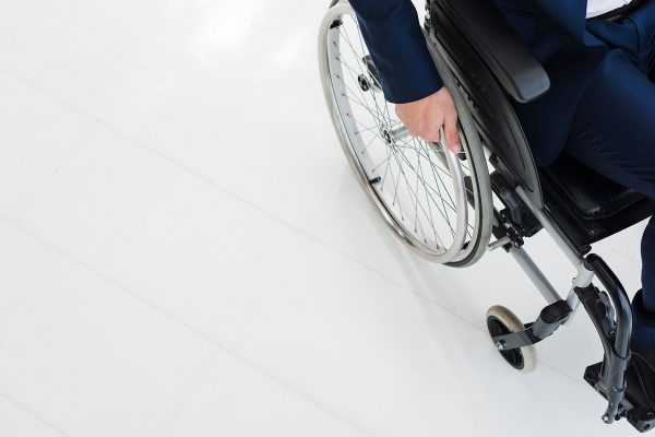 Osteopatia e disabilità