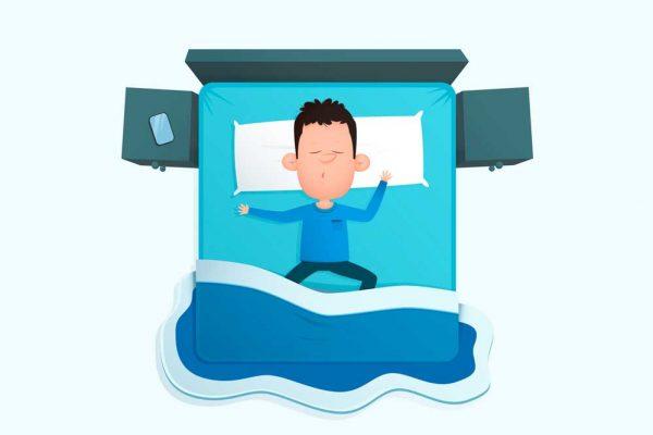 Quale cuscino e in che posizione dormire?
